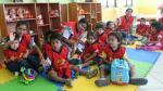 Currículo de Educación: Conoce las siete áreas que deben seguir los niños de Educación Inicial - Noticias de minedu