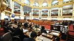 Congreso aprobaría por insistencia nuevos cambios en AFP si Gobierno observa el proyecto - Noticias de ruben condori