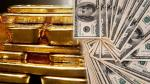 Oro cae mientras menor probabilidad de que Fed aumente sus tasas fortalece al dólar - Noticias de william dudley