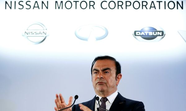 Nissan adquirirá el 34% de Mitsubishi por US$ 2,220 millones - Noticias de carlos ghosn