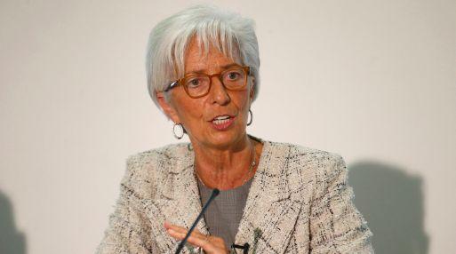 FMI advierte que el Brexit podría llegar al Reino Unido a una recesión - Noticias de christine lagarde