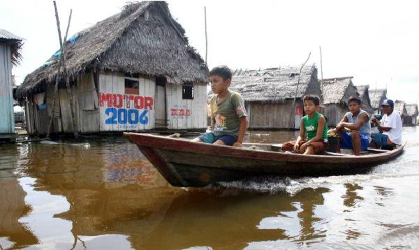 Loreto: inician construcción de la nueva ciudad de Belén - Noticias de necesidades