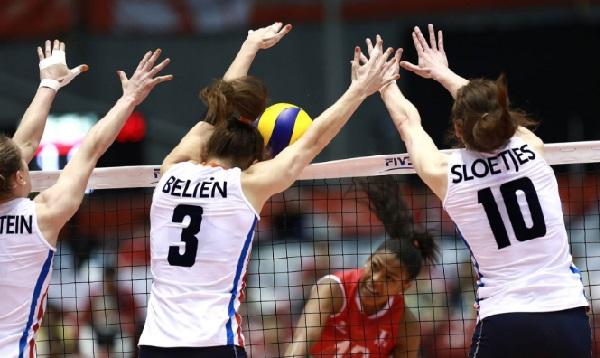 Voley: Perú perdió ante Holanda y le dijo adiós a Olimpiadas de Río - Noticias de seleccion de holanda