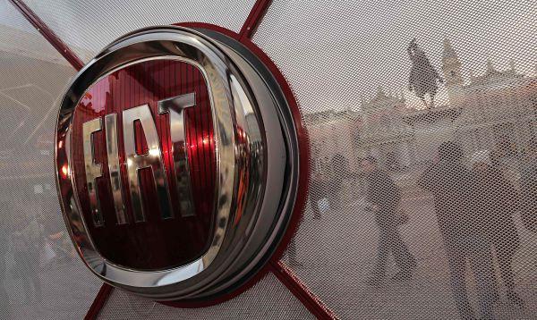 Fiat Chrysler sospechosa de engañar sobre emisiones contaminantes - Noticias de comisiones de afp