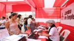 MTPE ofreció más de 3,000 empleos formales en Chiclayo - Noticias de jose zegarra