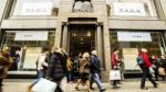 Zara abrirá una de sus mayores tiendas del mundo en Barcelona - Noticias de amancio ortega