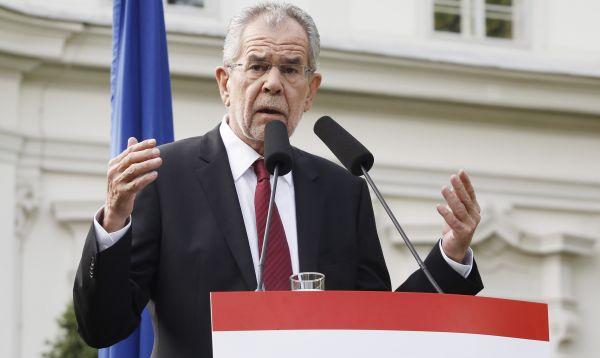 Ecologista es elegido presidente de Austria en reñido duelo con ultraderecha - Noticias de inversión