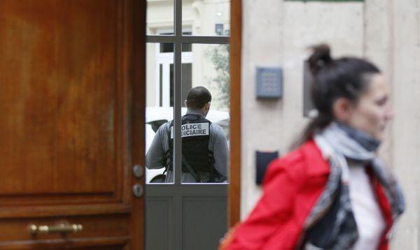 Allanan oficinas de Google en París por investigación de evasión impositiva - Noticias de evasión de impuestos de google