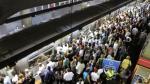 Chile: el sol y el viento moverán el metro de Santiago a partir del 2018 - Noticias de juan pacheco