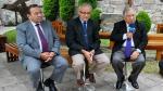 """Centrum: """"Un debate sin reformas, visión de país y muchos golpes"""" - Noticias de cesar alvarez"""
