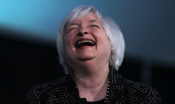"""Janet Yellen considera """"apropiado"""" subir las tasas en próximos meses - Noticias de reserva"""