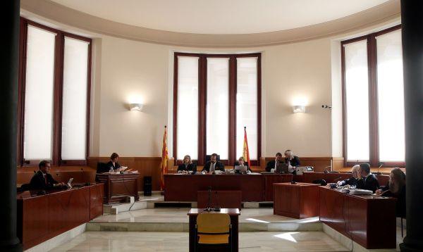 Comienza juicio contra Lionel Messi y su padre por presunto fraude fiscal en España - Noticias de jorge horacio messi