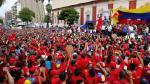 Crece presión internacional y de oposición venezolana contra Nicolás Maduro - Noticias de luis hernandez