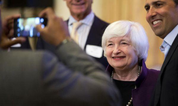 """Janet Yellen de la Fed: recientes datos de empleo son """"inquietantes"""" - Noticias de banco central de reserva"""