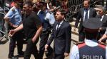 Lionel Messi acude al tribunal en caso de evasión fiscal - Noticias de jorge horacio messi