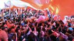 La otra guerra electoral en Perú se libra en las redes sociales - Noticias de alberto raffo