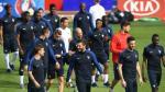 Goldman predice que Francia ganará Eurocopa por ventaja de local - Noticias de gareth bale
