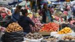 Inflación anualizada se estabilizaría entre 3.3% y 3.5% en próximos meses - Noticias de mario pasco