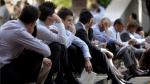 El brutal viaje de regreso al empleo de millones en EEUU - Noticias de subsidio de desempleo