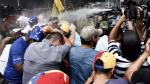 Oposición venezolana quedó a la espera de reglas del referendo contra Maduro - Noticias de jose luis rodriguez zapatero