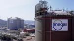 Española Enagás compra a Endesa Chile su participación en terminal GNL Quintero - Noticias de gnl