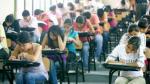 Congreso aprobó nueva Ley de Institutos y Escuelas de Educación Superior - Noticias de daniel mora