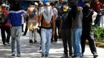 Indignación y miedo dejan saqueos en la favela más populosa de Venezuela - Noticias de agente bancario
