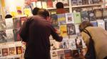 Entre libros y autores: las novedades de la 21° Feria Internacional del Libro - Noticias de fil 2014
