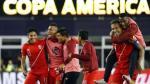 Casi un millón de espectadores en la fase de grupos de la Copa América Centenario - Noticias de arturo madrid