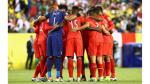 Perú vs. Colombia: el otro partido se juega en la TV - Noticias de carat perú