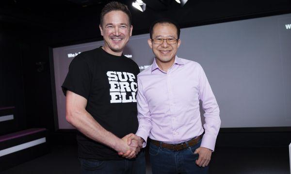 Tencent de China compra empresa de videojuegos Supercell en unos US$ 8,600 mlns. - Noticias de mirian lau choleon