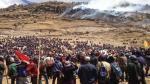 Conflictos sociales: ¿Cuánto pueden llegar a costar por semana a los grandes proyectos mineros? - Noticias de jose miguel morales