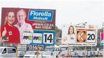 Quiénes y cuánto: una radiografía de los aportantes a la campaña electoral - Noticias de elias garcia