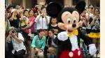 Disney inaugura parque temático en China con inversión de US$ 5,500 millones - Noticias de parque tematico
