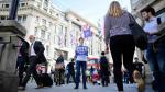 Brexit: Acalorado debate marca final de campaña del referéndum en el Reino Unido - Noticias de george soros