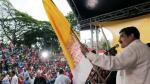 Nicolás Maduro pide a Barack Obama que EE.UU. rectifique su posición sobre Venezuela - Noticias de thomas shannon