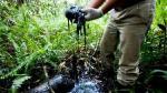 Petroperú confirmó nuevo derrame en oleoducto - Noticias de empresas peruanas