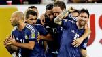 Lionel Messi: ¿Cuánto valen los siete seleccionados que renunciarían a Argentina? - Noticias de sergio aguero