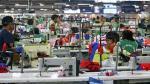 Exportaciones de textiles y prendas de vestir sumarán menos de US$ 1,200 millones el 2016 - Noticias de