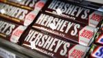 Fusión de Hershey depende de una controvertida fundación - Noticias de kraft foods