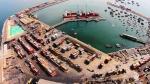 Muelle peruano de Arica quedó listo para recibir mercancías vía terrestre - Noticias de arica