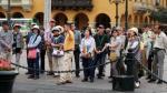 Perú y países de Alianza del Pacífico van a la caza de turistas chinos - Noticias de hong kong colombia