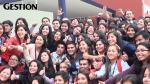 CADE Universitario 2016: ¿Qué ideas dejaron los jóvenes para mejorar el Perú? - Noticias de cade universitario
