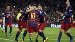 Messi: Astro argentino recibe apoyo del FC Barcelona - Noticias de leo messi
