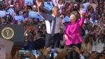 Departamento de Estado de EE.UU. reabre caso de correros electrónicos de Hillay Clinton - Noticias de john sullivan