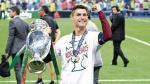 La nueva copa de Ronaldo puede alargar su ventaja sobre Messi a nivel publicitario - Noticias de ivan huerta