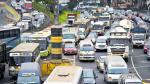 MTC evalúa ampliar avenida Faucett para aliviar tráfico - Noticias de jose gallardo
