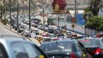 Registro de Vehículos livianos y pesados se redujo 6.3% el primer semestre - Noticias de chevrolet