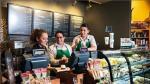 Starbucks invierte en panadería italiana confiando en alimentos - Noticias de howard schultz