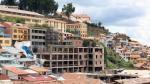 Fallo judicial permitirá que se reinicie construcción del hotel Four Points en el Cusco - Noticias de constructoras